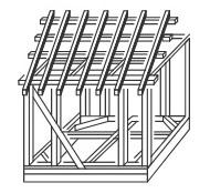 耐震+制震のダブル工法
