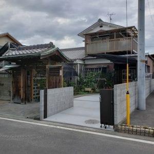 リフォーム現場紹介in南江戸