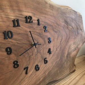 オリジナルの時計